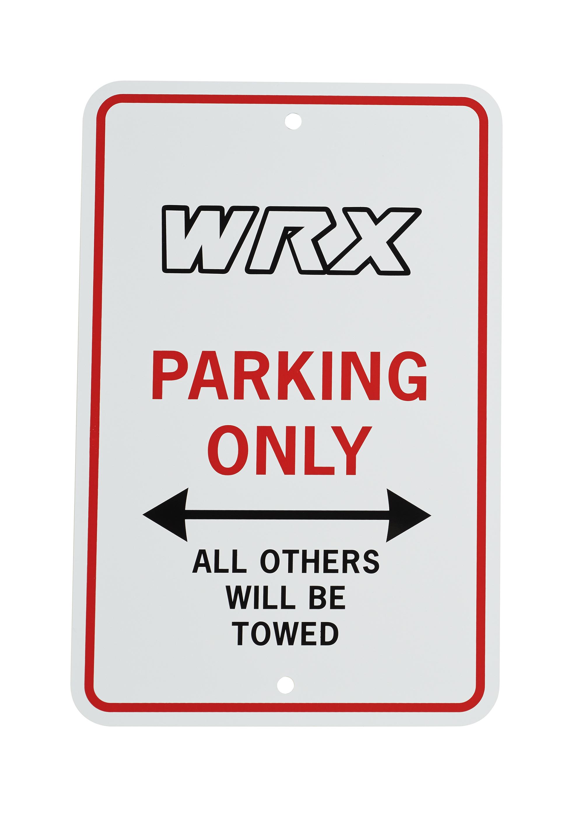 2018 subaru sti parking only sign wrx soa342l150 sheehy subaru springfield va. Black Bedroom Furniture Sets. Home Design Ideas